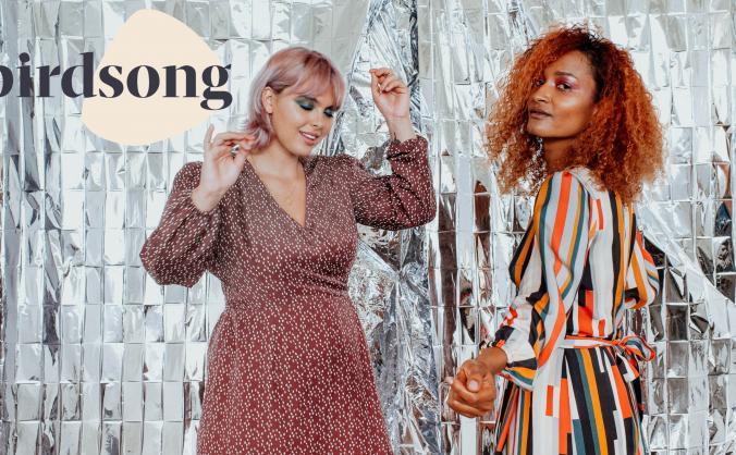 Birdsong - Size Inclusive, Sustainable Fashion