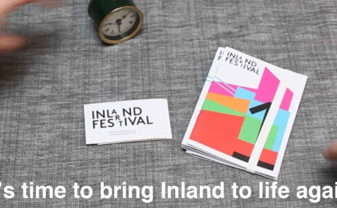 Inland Art Festival 2016: The Future Project