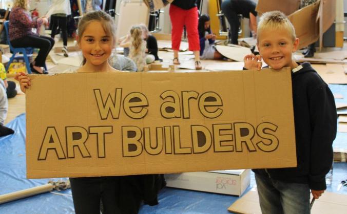 Art Builders 2020