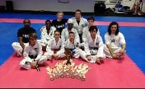 Taekwon-Do Impact Club