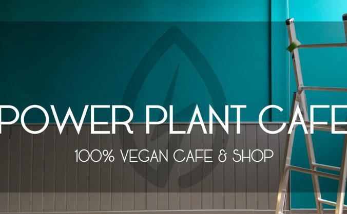 Help get Power Plant Cafe up & running!