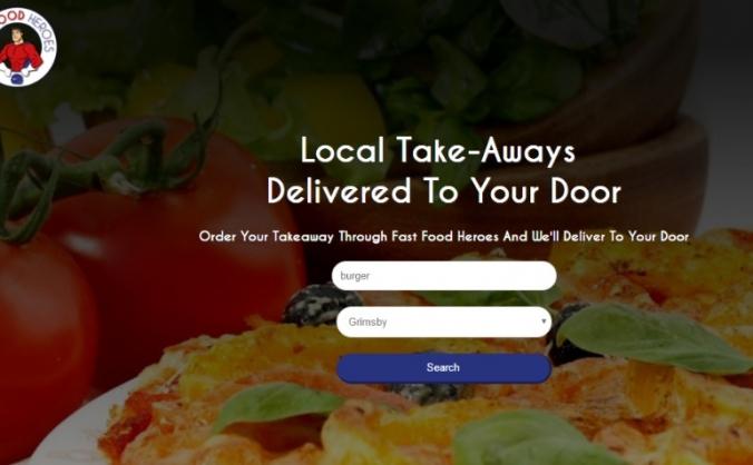 Fast Food Heroes UK