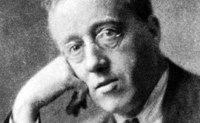 Gustav Holst: The Songs That Time Forgot