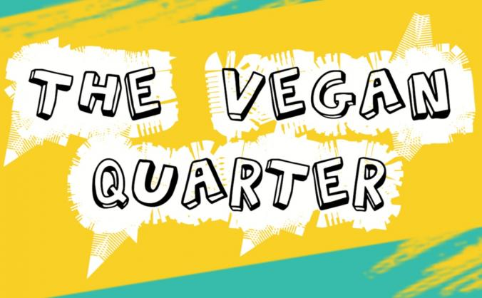 The Vegan Quarter
