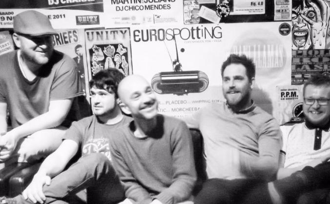 Ben Walker and The Noise - Debut Album