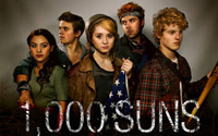 1,000 SUNS: An American Afterlife