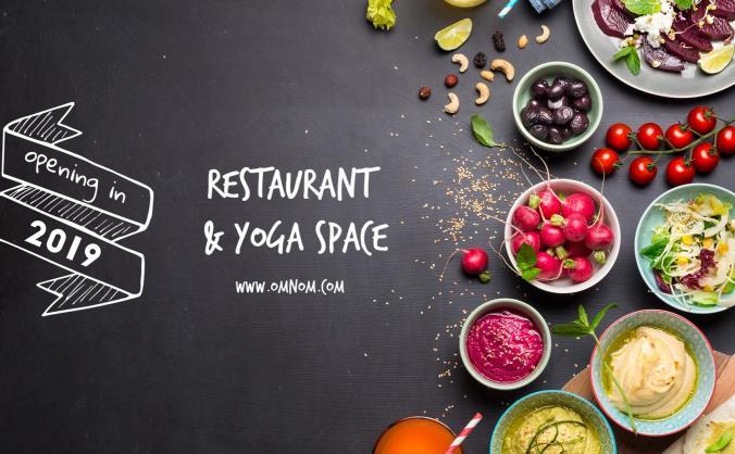 OMNOM: Revolutionary Not-for-Profit Restaurant