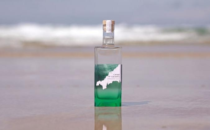 Help us launch Land of Saints Organic Gin