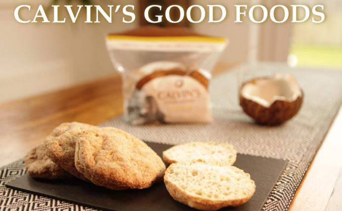 Calvin's Good Foods