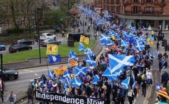 AUOB Edinburgh Fundraiser