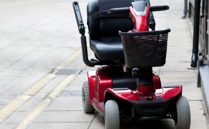 Go St Austell Shopmobility
