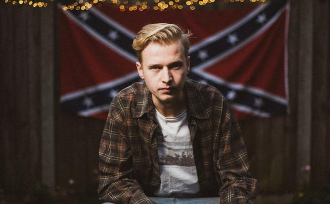 The Secret Diary of a White Supremacist