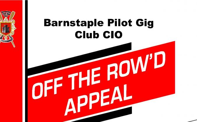 Barnstaple Pilot Gig Club and Watersports Hub