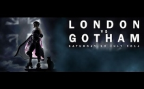 Stream London Vs Gotham 12th July 2014