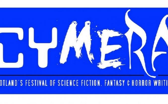 #CYMERA2020: Scotland's SFFH Book Festival returns