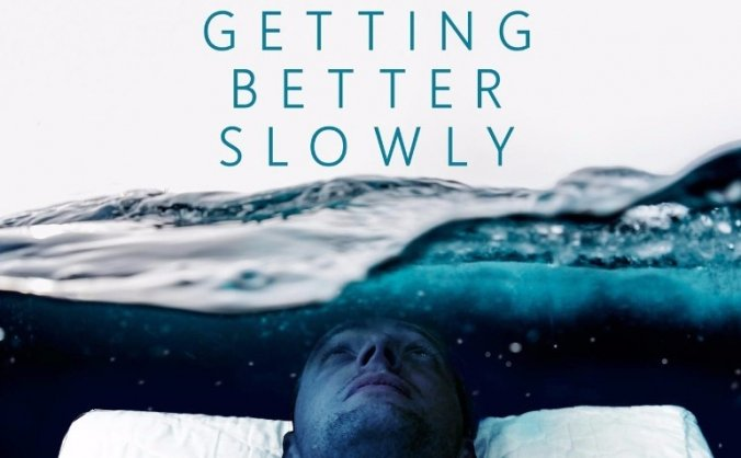 Getting Better Slowly - UK Theatre Tour