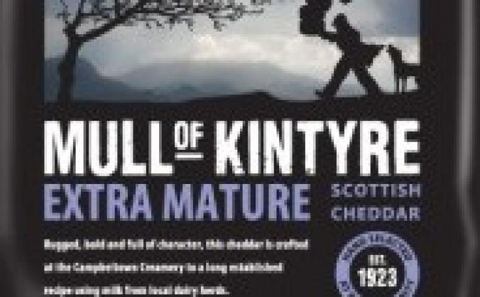 Mull of Kintyre Cheddar Farmer Buy-Out