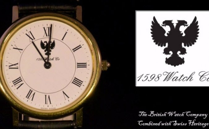 1598 Watch Co
