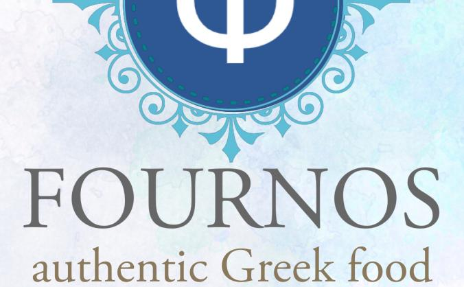 Fournos- authentic Greek food from my home kitchen