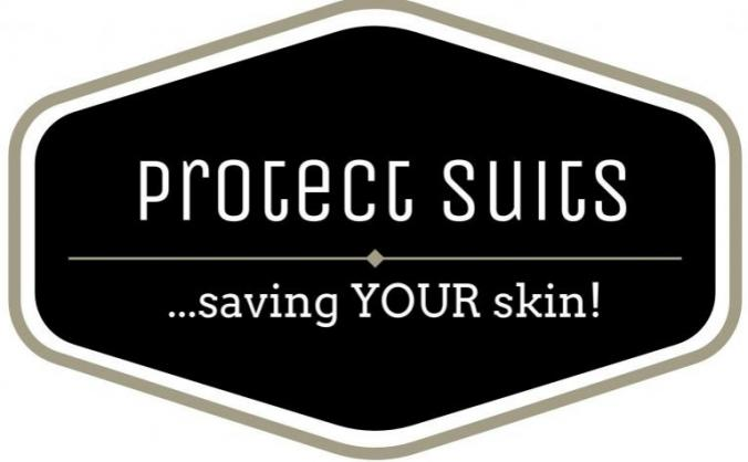 Protect Suits - Saving Lives.