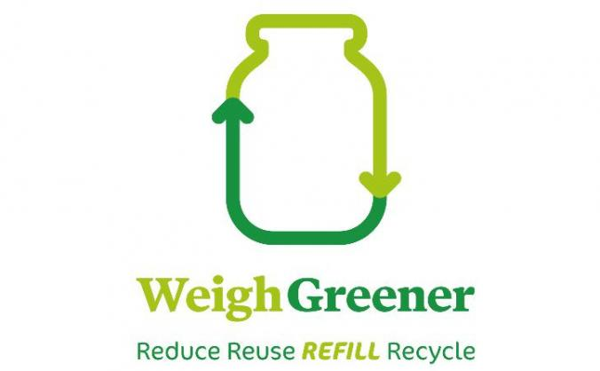 Weigh Greener a Zero Waste Shop for Lauder