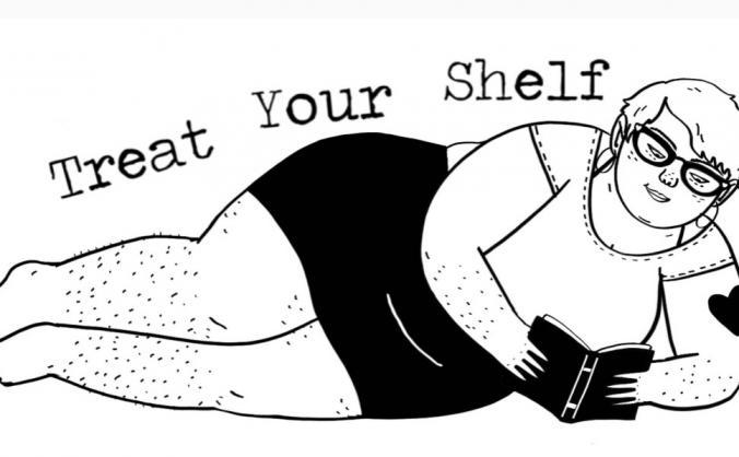 Treat Your Shelf Crowdfunding