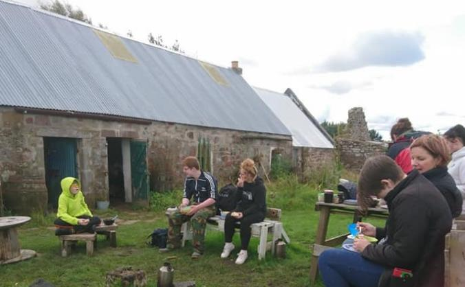Youth Vision - Steading Improvements