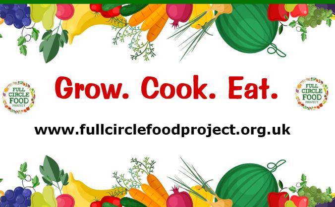 Cookery Classes and Community Kitchen, Ashington