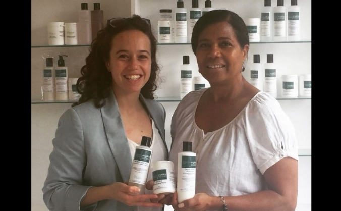 Teresa Angelina Trichology Haircare