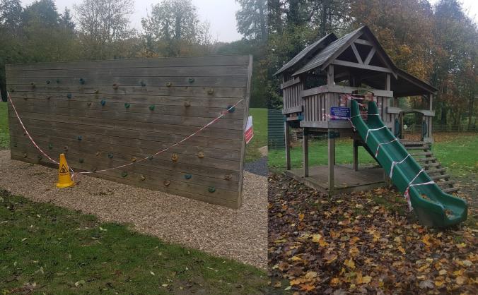 Our WORLD: Eco-friendly, sensory-sensitive play