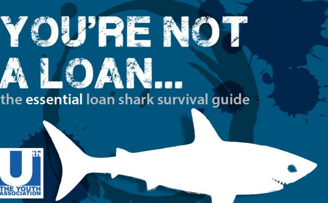 You're not a loan: Growing youth debt resilience