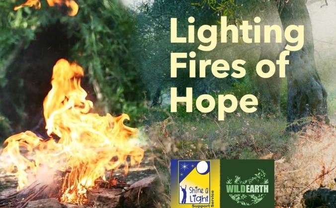 Lighting Fires of Hope
