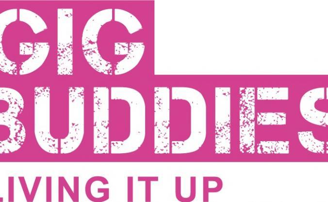 Gig Buddies Mid Bedfordshire
