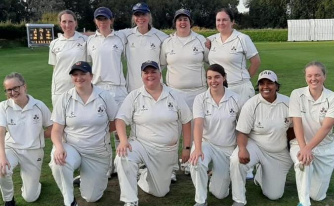 Increase Female Participation in Cricket