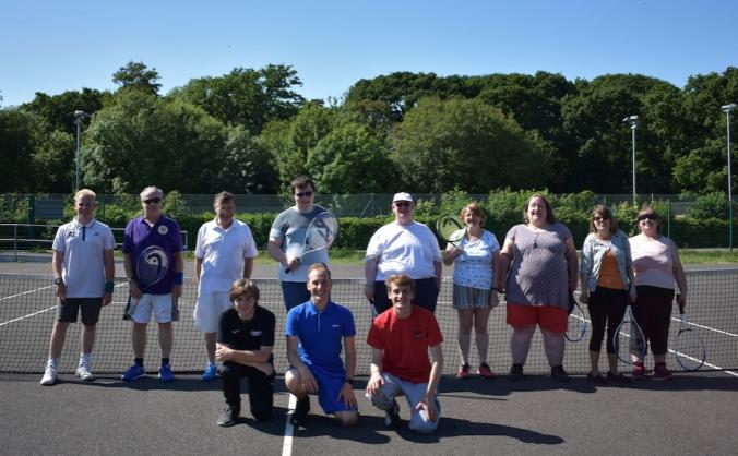 Defiant Sports Inclusion Hub