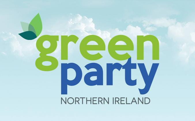 Help elect Green Party NI to Westminster 19
