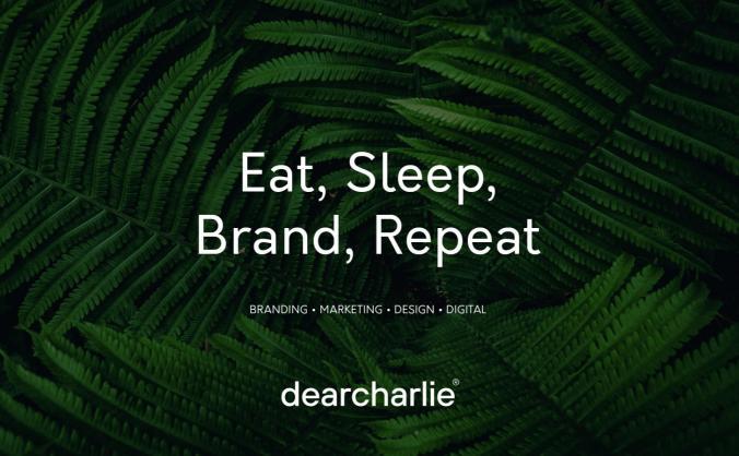 DearCharlie | Design & Marketing