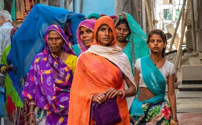 Shakti.ism - a women's empowerment initiative