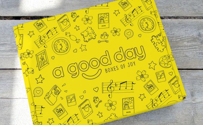 A Good Day - Dementia Wellbeing Project