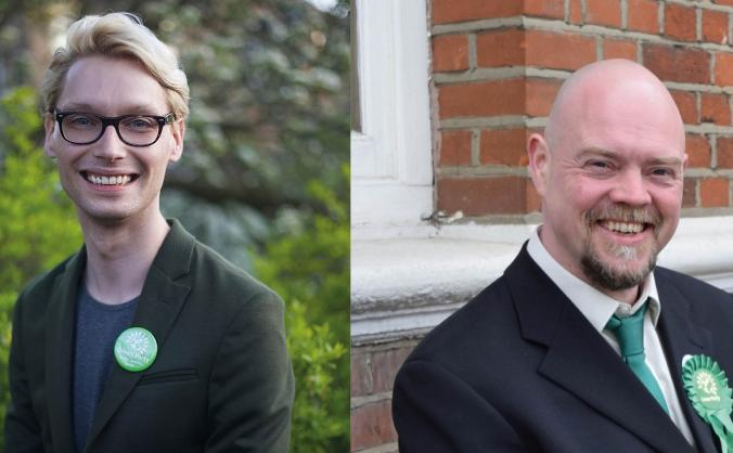 Elect Green Party MP in Newham (West Ham/East Ham)