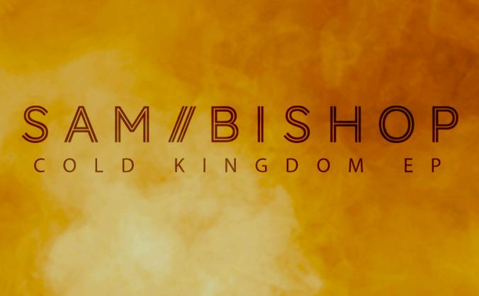 Sam Bishop Debut EP Release Funding