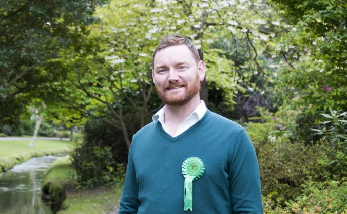 A Green MP for Bournemouth East