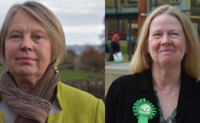 Gateshead Green Party General Election Fund