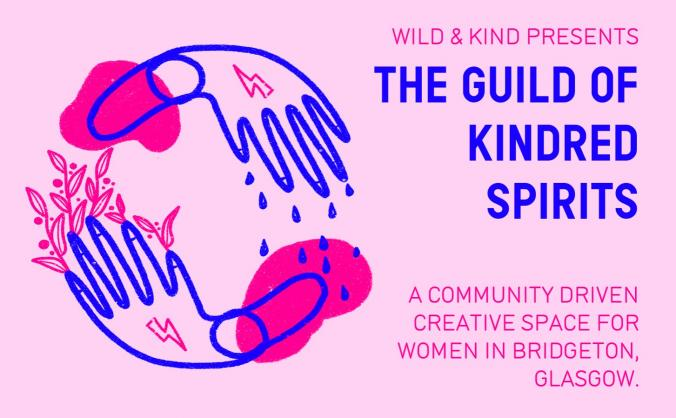 Wild & Kind - The Guild of Kindred Spirits