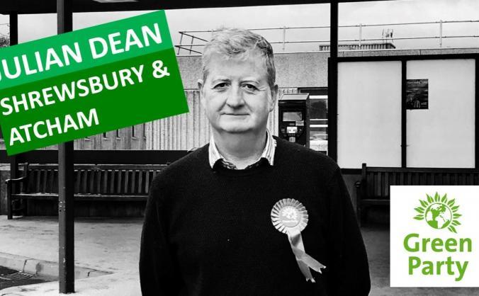 Julian Dean's Campaign for Shrewsbury & Atcham