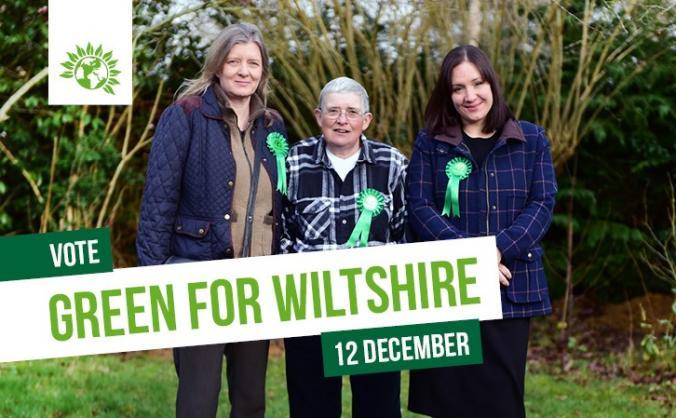 Devizes & North Wiltshire General Election 2019
