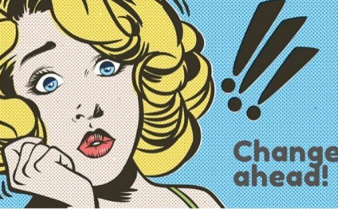 #MakeChangeYourBtch, a woman's way!