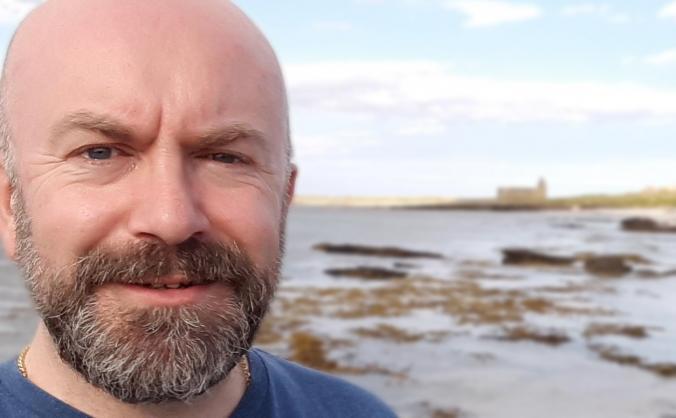 Elect Robert Leslie | Orkney & Shetland