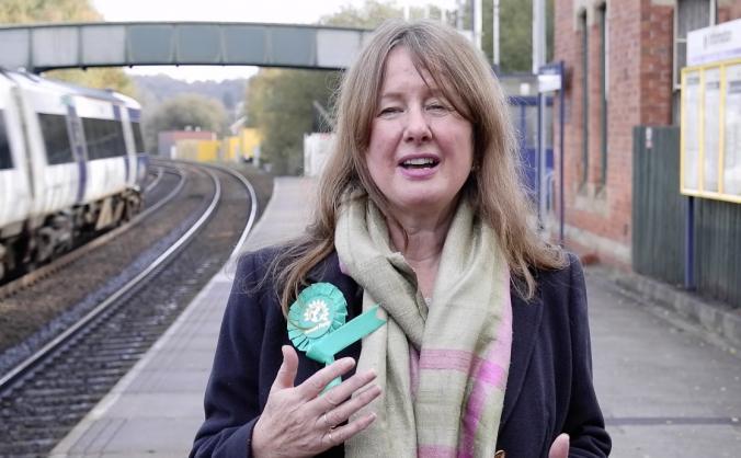 Doncaster Green Party General Election Fund