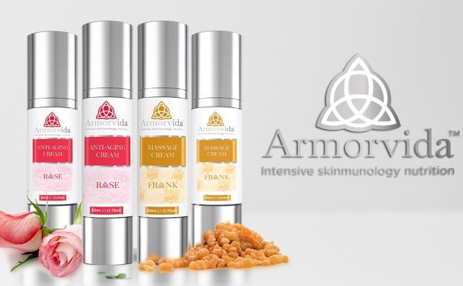 Armorvida - Intensive Skinmunology Nutrition